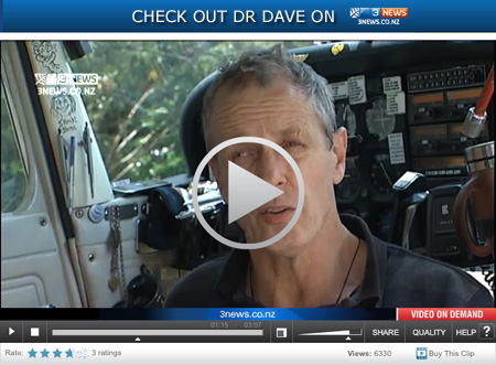 Check out Dr Dave on TV3 On Demand