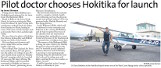 pilot-doctor-chooses-hokitika-for-launch