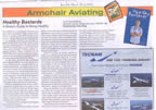 Aviation News Aug 09